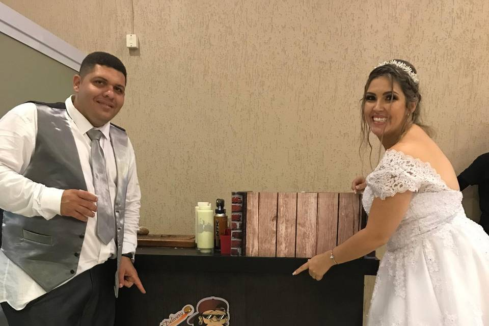 Casamento Carlos e Ana