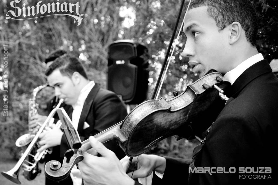 Sinfoniart - Grupo Musical