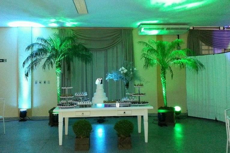 DJ Malla Produções