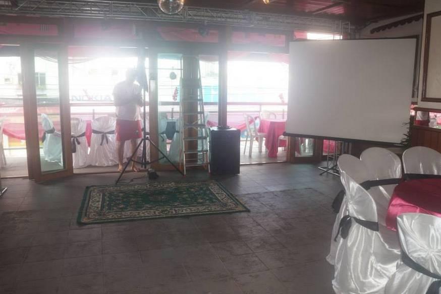 Porto Bello Eventos e Recepções