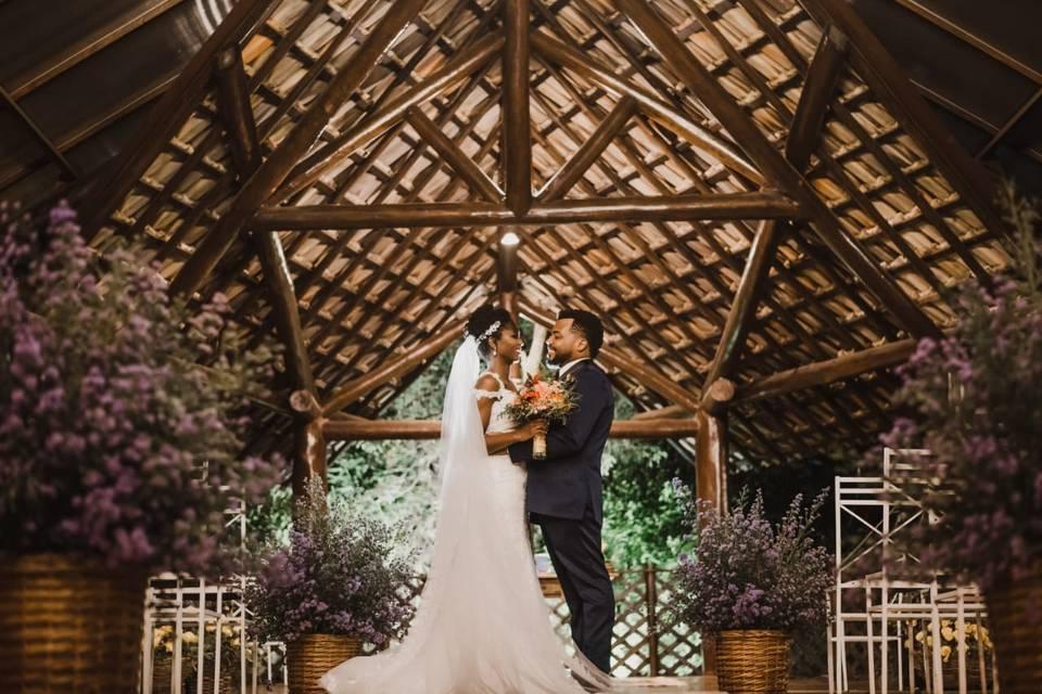 Grande Amor Assessoria e Cerimonial