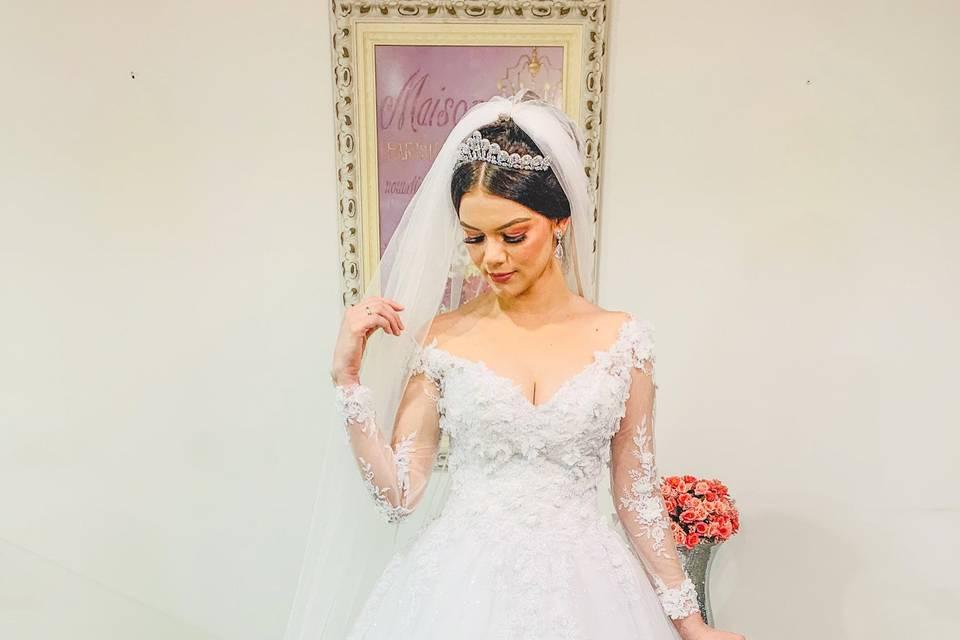 Mega Noiva