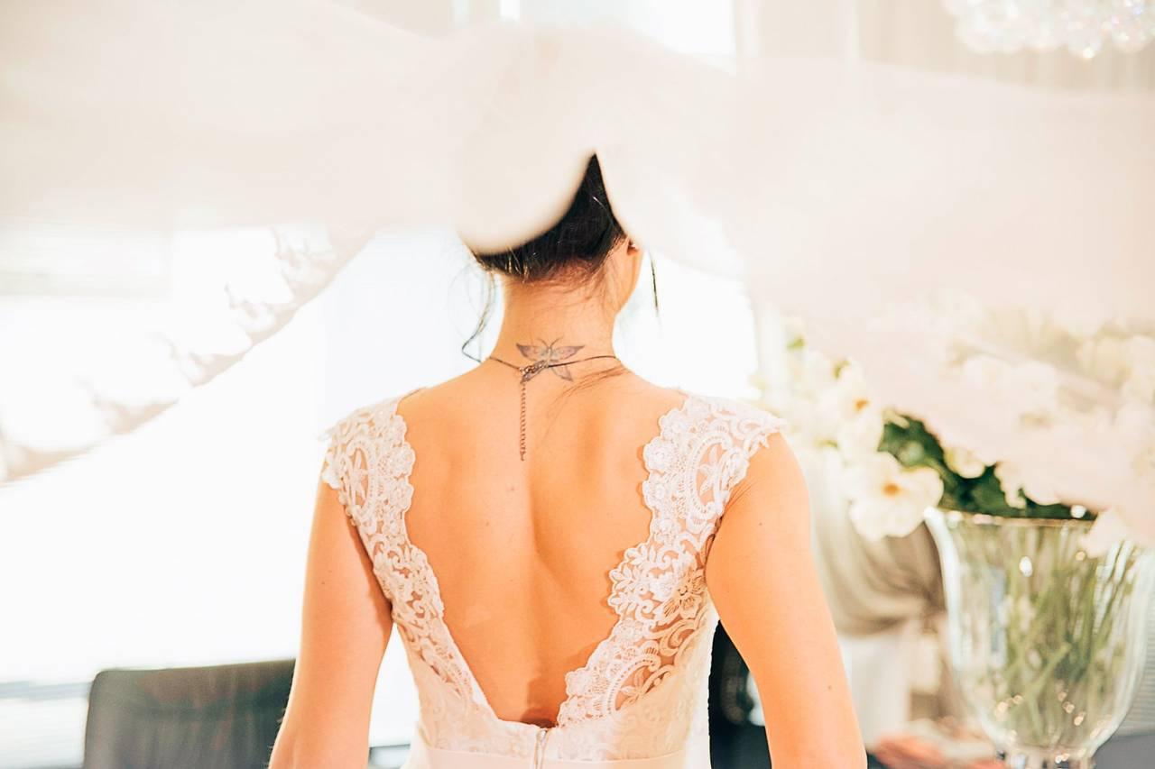 Casia Casia Matrimonios e Eventos