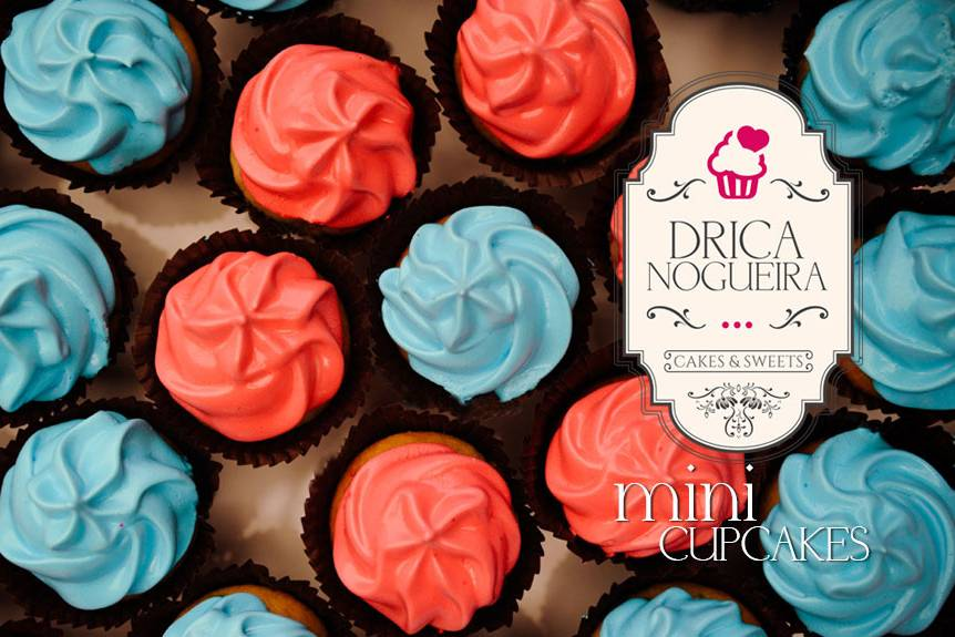 Drica Nogueira Cakes & Sweets