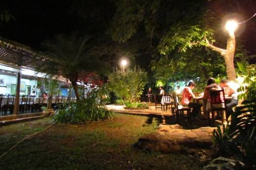 Restaurante Flor de Ipê
