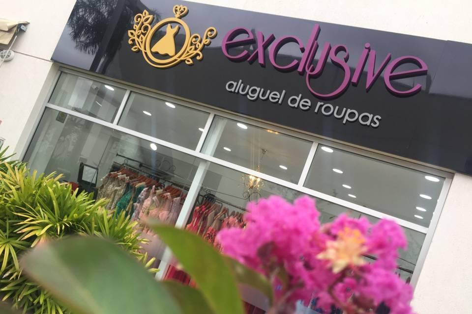 Exclusive Aluguel de Roupas