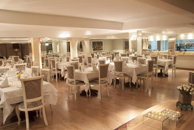 Restaurante Abade
