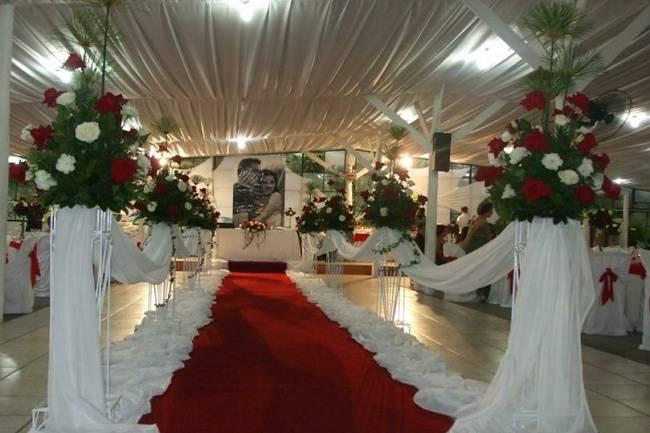 Personal Flowers Decorações e Eventos