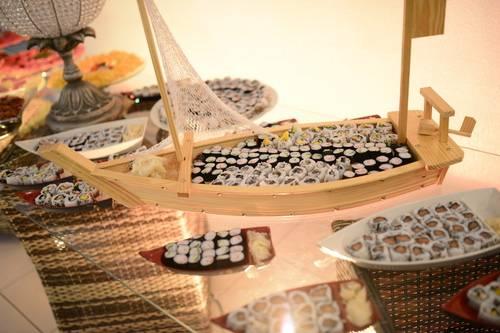 Yagossoba Sushi