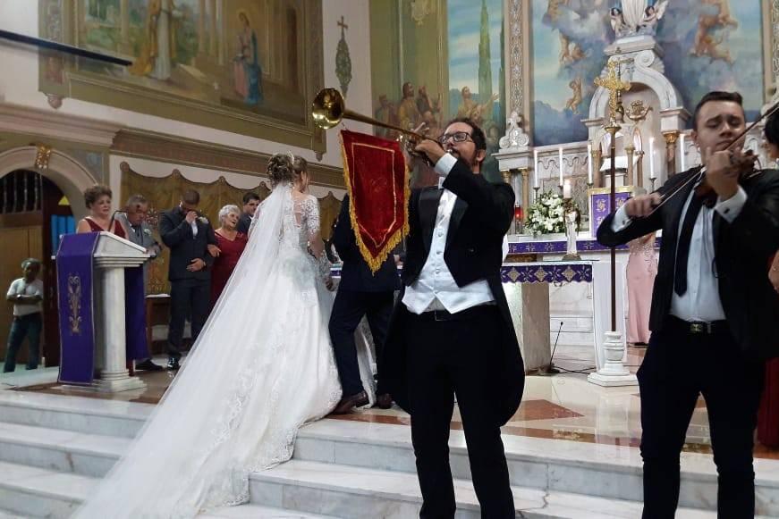 Aline Casamentos