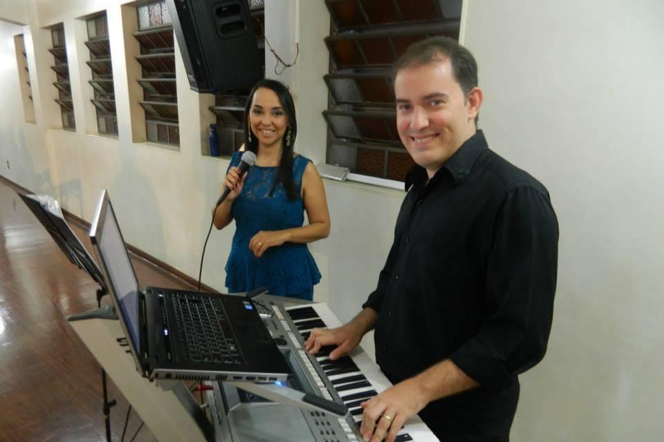 Fabiana Casamentos
