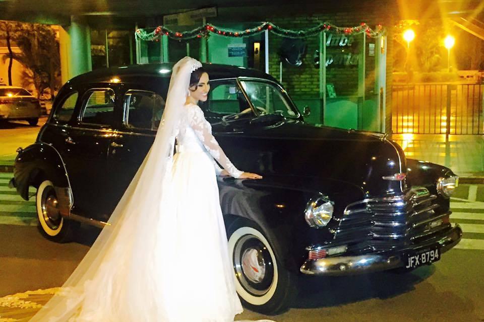Chevrolet Stylemaster 1947