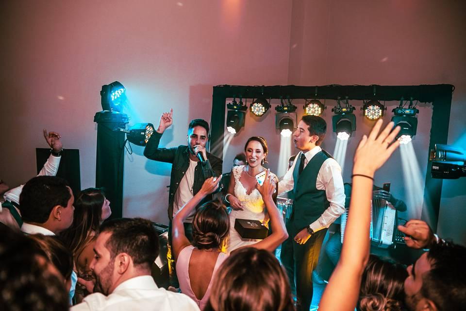 Casamento Karina e Rodrigo