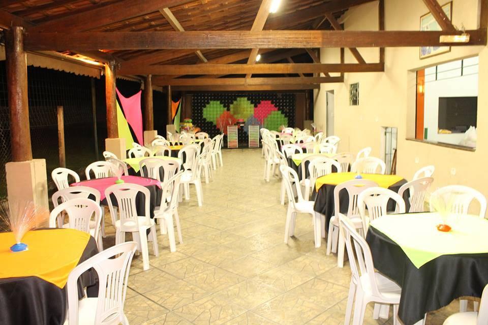 D'Prima Festas & Eventos