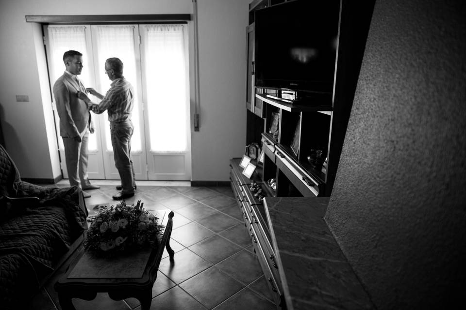 Making of do Noivo