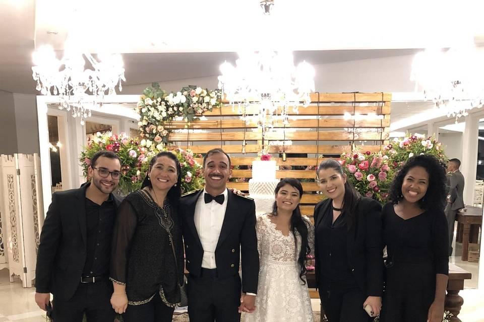 Casamento do dia 20-12-20