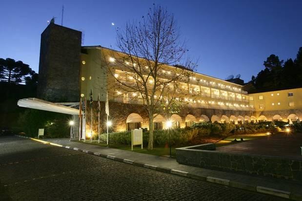 Grande Hotel Campos do Jordão