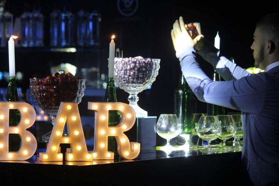 Home Sweet Bar & Eventos