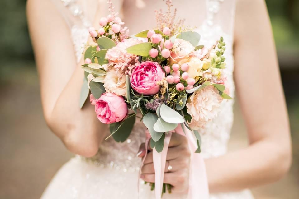 O melhor para a noiva