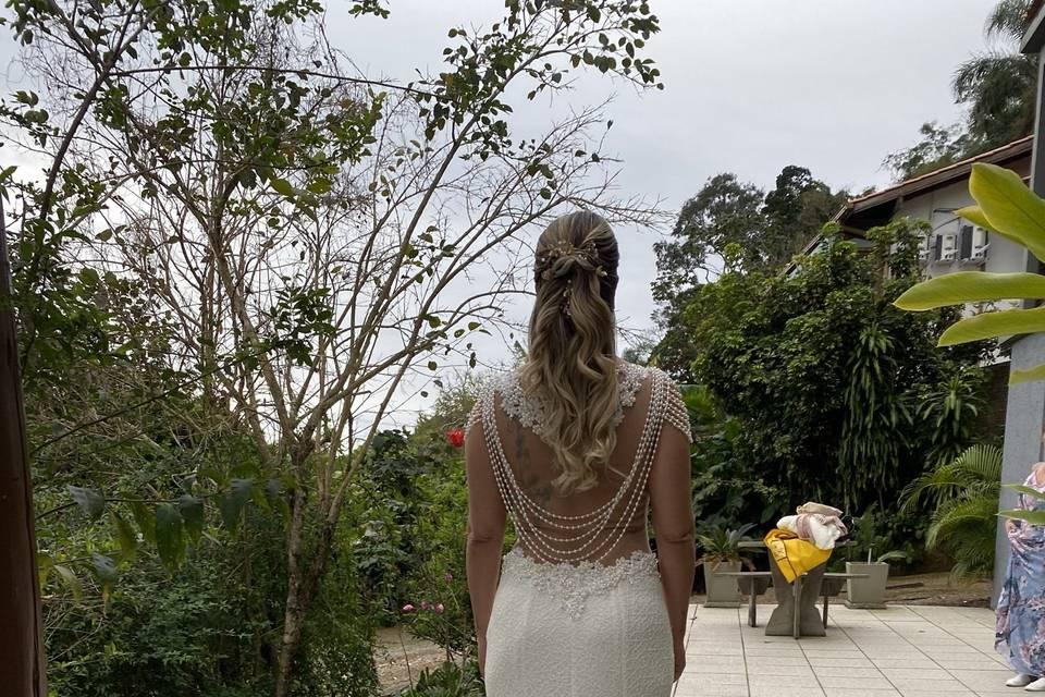 Casamento Ribeirão da Ilha