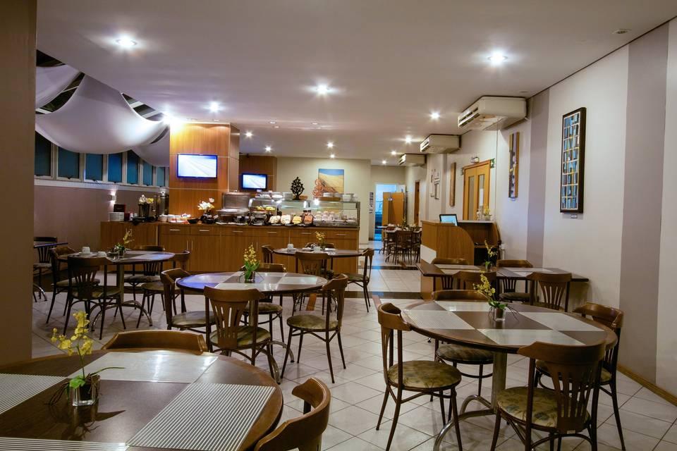 Restaurante Casa Bertelli