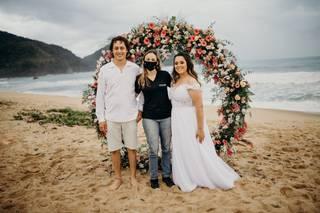 Hellen Nogueira Assessoria e Cerimonial