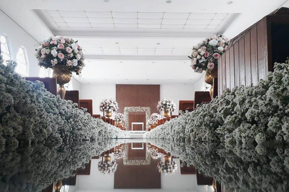 Lenice Ornamentações