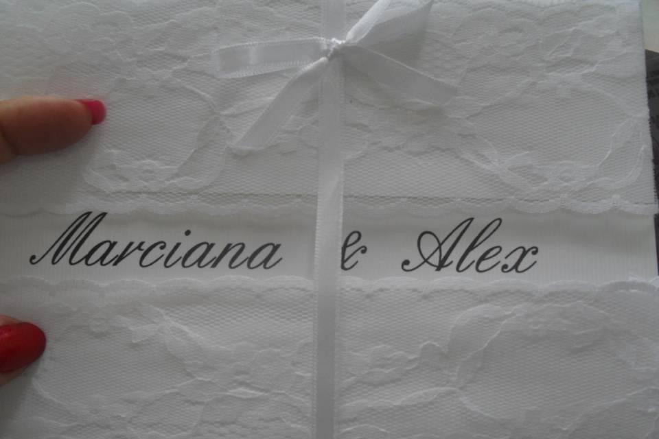 Conviteria by express