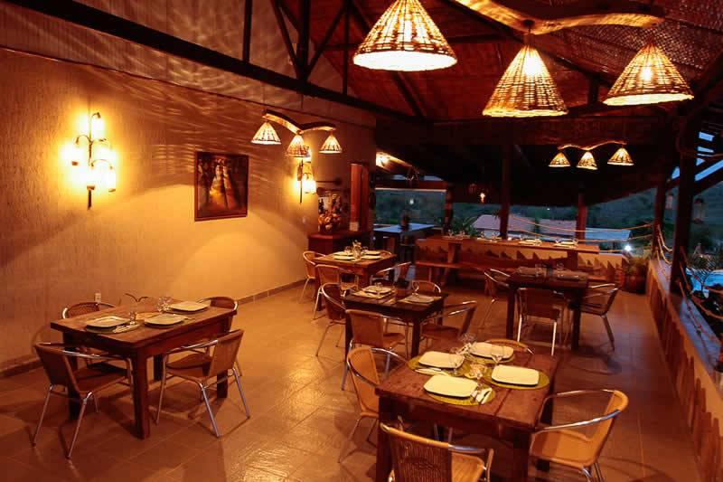 Hotel Fazenda Rancho dos Canários