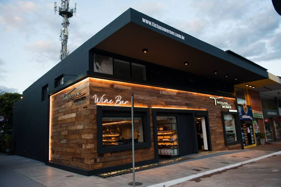 Ticiana Werner Restaurante & Empório