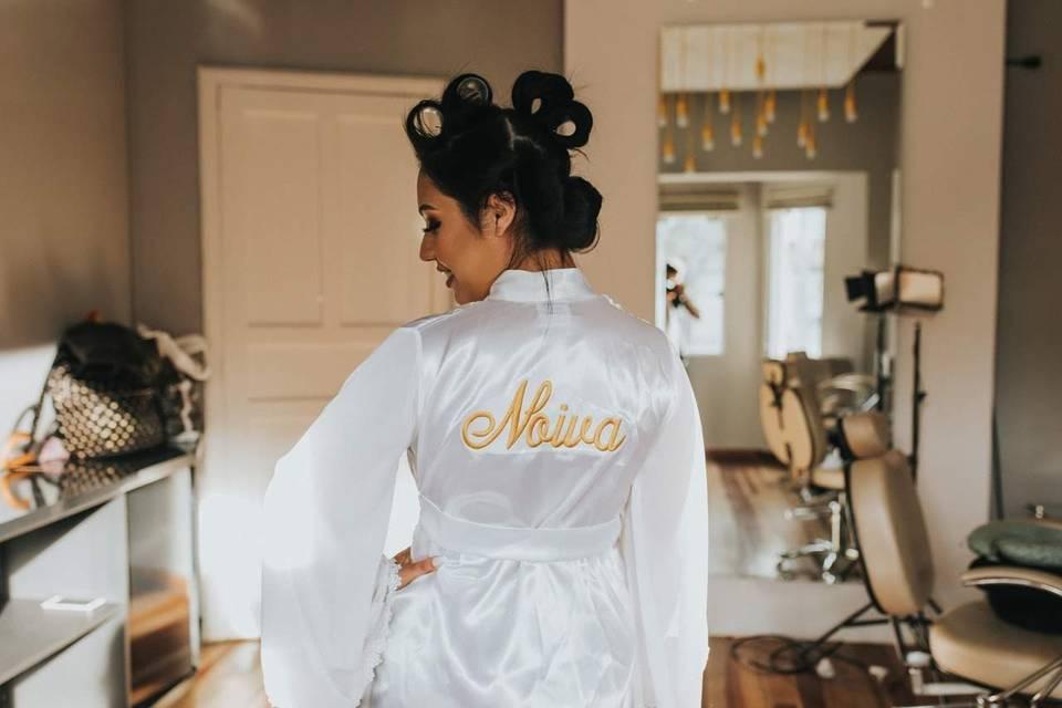 Bella Robe de Noiva
