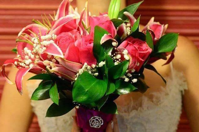 Acácia Flores Floricultura