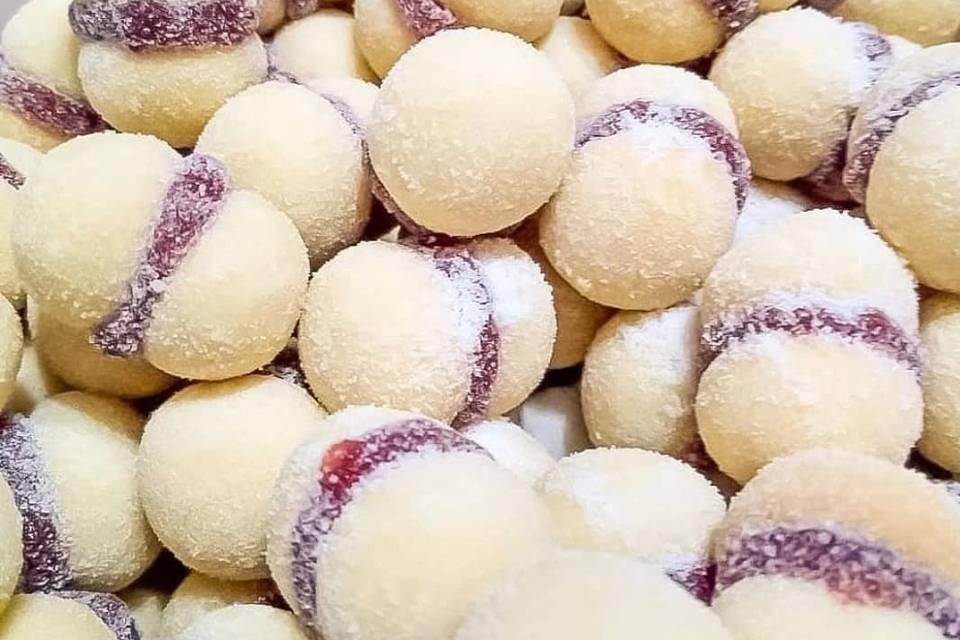 Biscoitos Delicias da Val