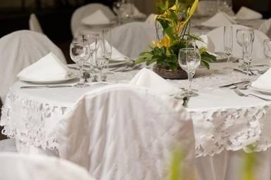 Monthez Hotel y Eventos