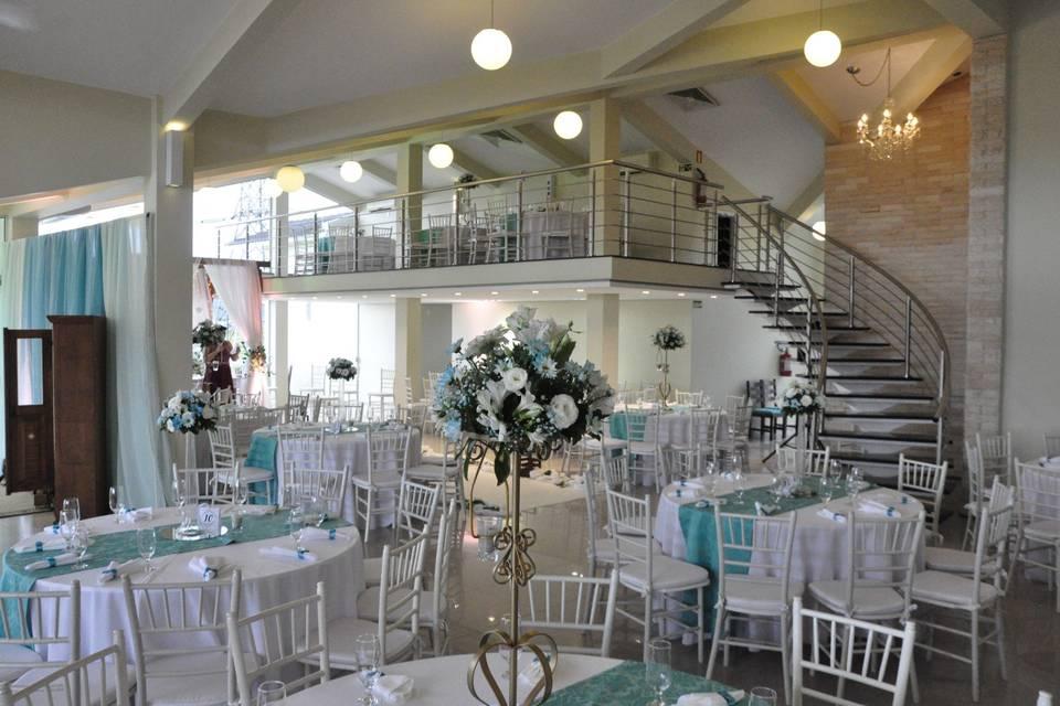 Celebra Hall