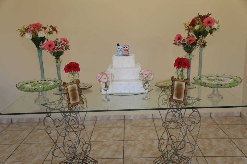 Casamento de campo