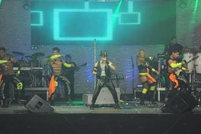 Brasil 70 Show