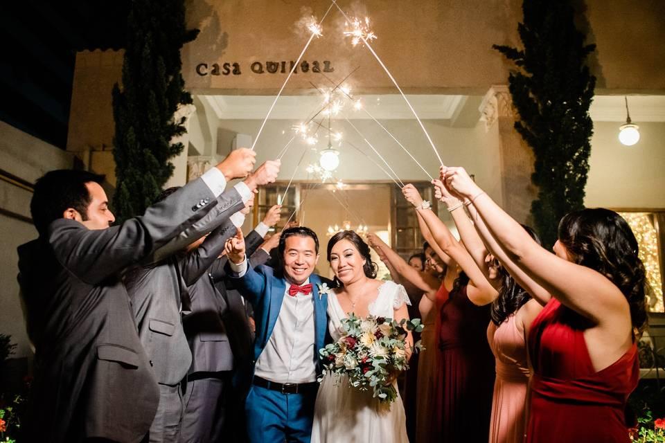 Casamento Karen & Fernando
