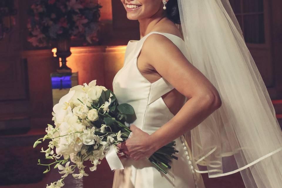 Casamento Keila e Jorge