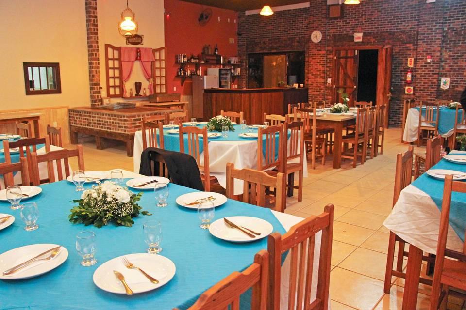 Restaurante Mastella