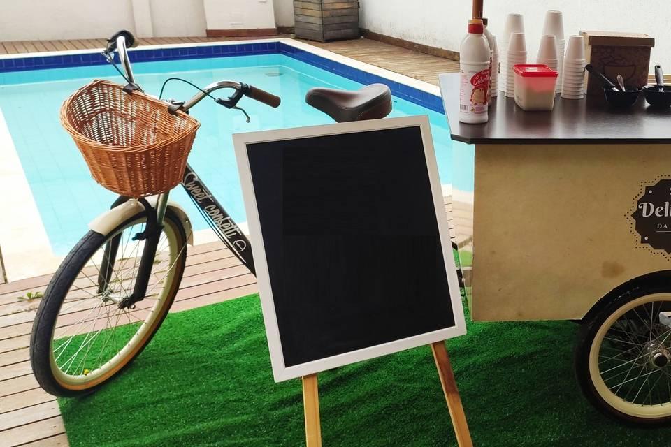 Linda bike