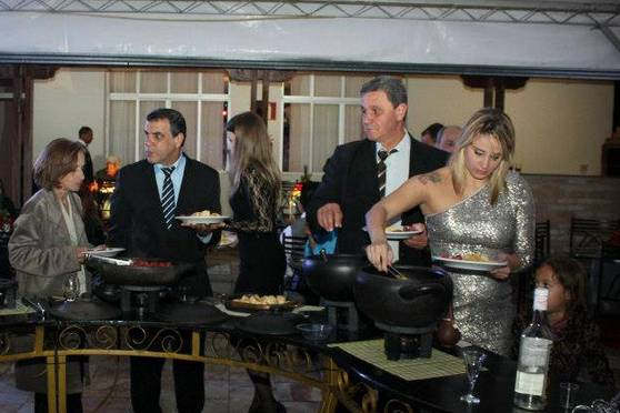 Buffet e Cerimonial Sabor & Cia