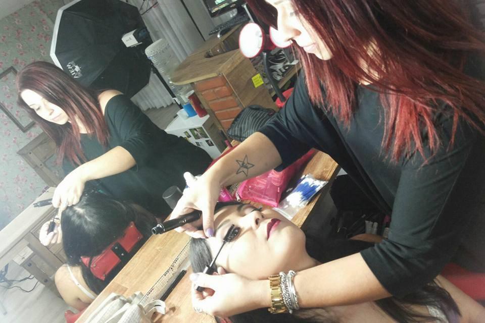 Barbara Fraga Makeup & Beauty