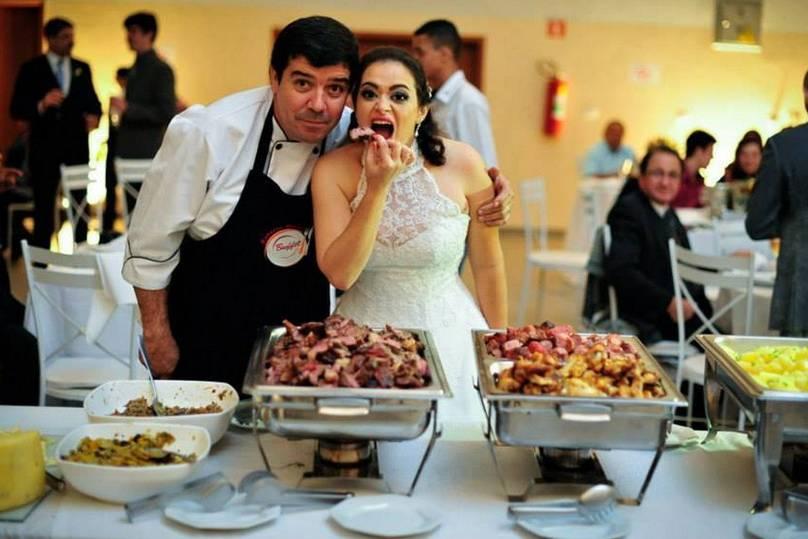 Roberto Mello Buffet