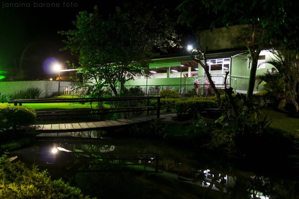 Casa Verde - Salão de Festas e Eventos