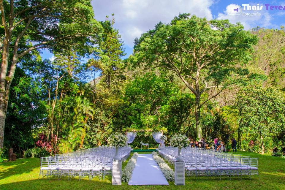 Riachos de Itaipava Festas