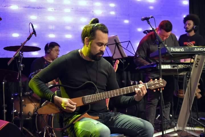 Ewerton Diniz & Banda