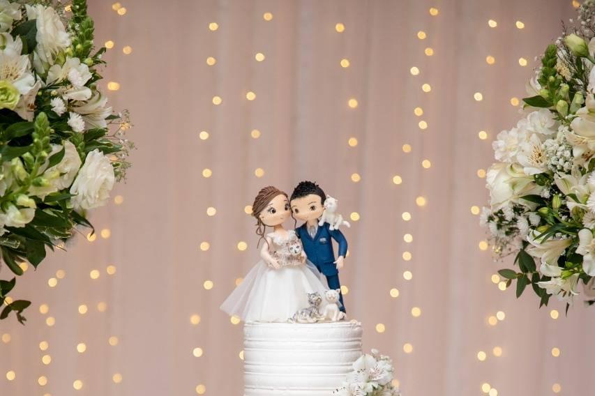 Casamento Cris e Will