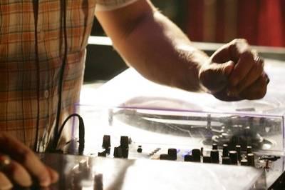 DJ Rogério Nogueira