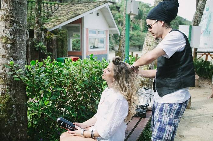 Nature Hair Spa